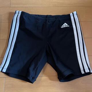 アディダス(adidas)のadidas アディダス 水着140(水着)