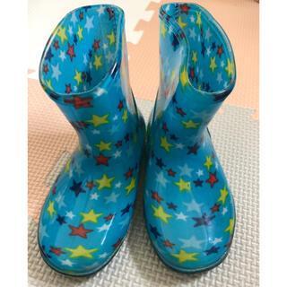 男の子 長靴 13センチ(長靴/レインシューズ)