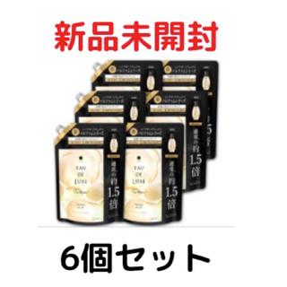 P&G - P&G レノア オードリュクス パルファム イノセントNo.10 詰替用6袋