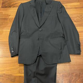 Berluti - オマケ付ほぼ未使用 ベルルッティ 定番ウールスーツ チャコール