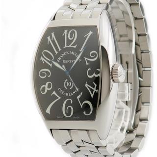 フランクミュラー(FRANCK MULLER)のフランクミュラー  カサブランカ 8880C 自動巻き メンズ 腕時計(腕時計(アナログ))