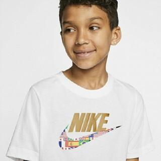 ナイキ(NIKE)のNIKE/ワールドフューチュTシャツ(Tシャツ/カットソー)