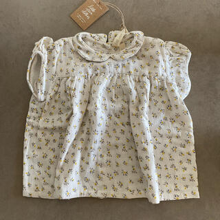 Caramel baby&child  - Little Cotton Clothes 2020SSブラウス 4-5y