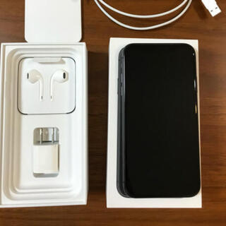 Apple - iPhone11SIMフリー
