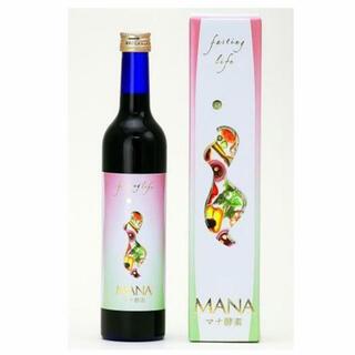 マナ酵素ドリンク6本セット  (ダイエット食品)