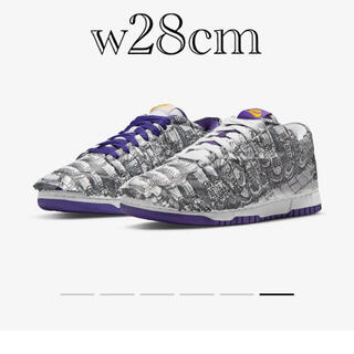 "NIKE - NIKE WMNS DUNK LOW ""MADE YOU LOOK"""