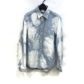 Ron Herman - ロンハーマン メンズ ライトブルー×ブルー