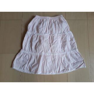オゾック(OZOC)のスカート 100 OZOC オゾック 夏(スカート)