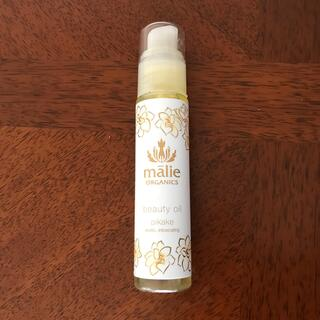 Marie ORGANICS beauty oil -pikake-