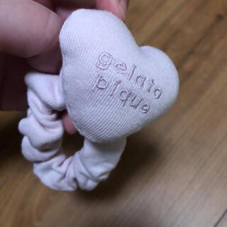 ジェラートピケ(gelato pique)のジェラートピケ ベビー がらがら ラトル(がらがら/ラトル)