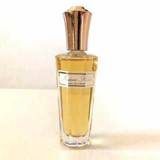 ロシャス(ROCHAS)のマダムロシャス オーデトワレ 香水 13ml(香水(女性用))