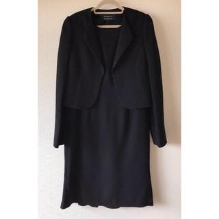 ヒロミチナカノ(HIROMICHI NAKANO)のhiomichi nakano ブラックフォーマル 礼服 喪服(礼服/喪服)