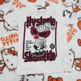 HYSTERIC MINI - ヒスミニ Tシャツ 100