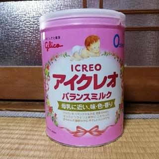 グリコ - アイクレオ 粉ミルク 800g
