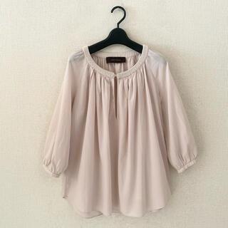 ジュエルチェンジズ(Jewel Changes)のジュエルチェンジズ♡デザインシャツ(シャツ/ブラウス(長袖/七分))