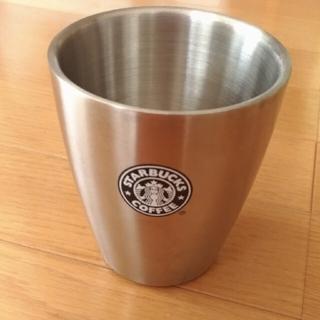 Starbucks Coffee - 2006 スターバックス ステンレスマグ