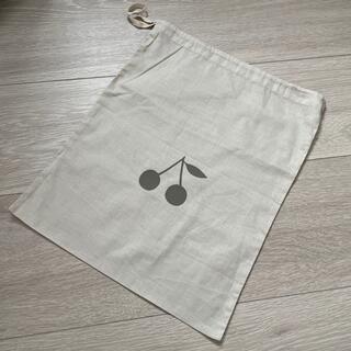 ボンポワン(Bonpoint)のボンポワン bonpoint 巾着袋(その他)