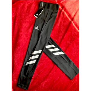 adidas - 【定価3,300円】adidas レギンス ブラック S M キッズ160ダンス