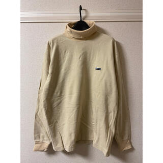 ナイジェルケーボン NIGEL CABOURN カットソー Tシャツ 長袖 3(Tシャツ/カットソー(七分/長袖))