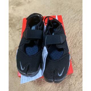 NIKE - Nikeエアリフト ブラック25
