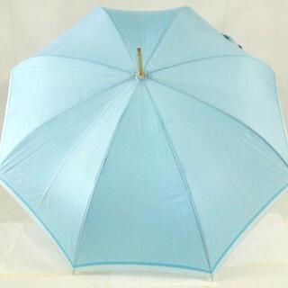 ラルフローレン(Ralph Lauren)のラルフローレン美品  ブルー×マルチ(傘)