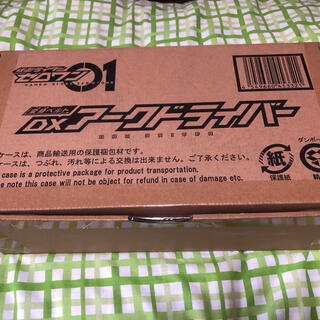 BANDAI - 仮面ライダーゼロワン DXアークドライバー
