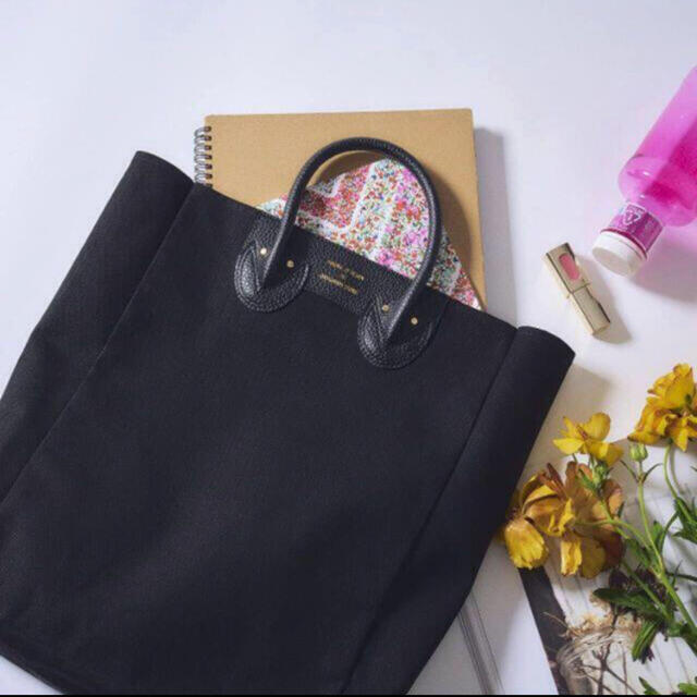 FRAMeWORK(フレームワーク)のヤングアンドオルセン バック レディースのバッグ(トートバッグ)の商品写真