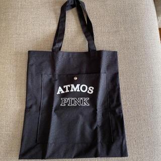 アトモスガールズ(atmos girls)のATMOS PINKトートバッグ(トートバッグ)