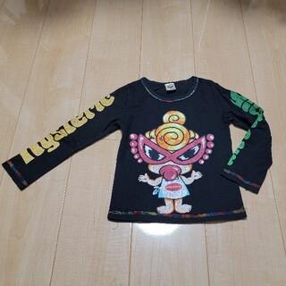 ヒステリックミニ(HYSTERIC MINI)のヒスミニ 100(Tシャツ/カットソー)