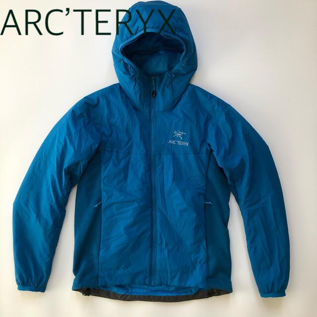 ARC'TERYX(アークテリクス)のアークテリクス アトムLTフーディ ARC'TERYX  atomlthoody メンズのジャケット/アウター(ナイロンジャケット)の商品写真
