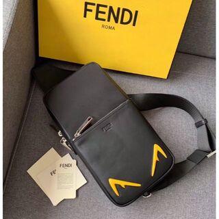 FENDI フェンディ ショルダーバッグ