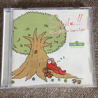 セサミストリート(SESAME STREET)の処分確定価格 セサミストリート 英語 童謡 CD (キッズ/ファミリー)