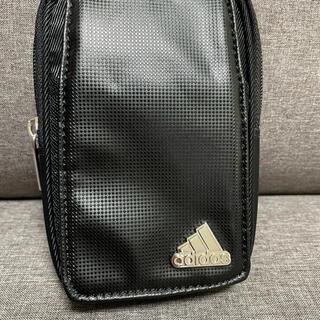 アディダス(adidas)の【新品 未使用】アディダス ゴルフ ポーチ(バッグ)