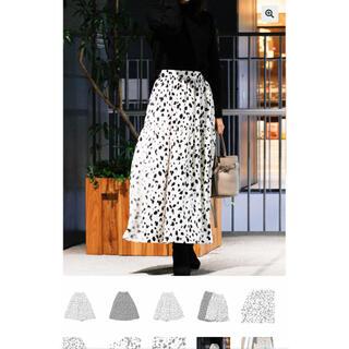 Chesty - CLEA ティアードスカート