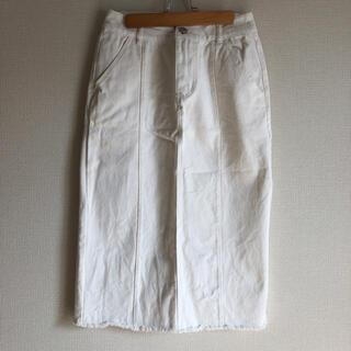 アーバンリサーチ(URBAN RESEARCH)のURBAN RESEARCH ロングスカート(ロングスカート)