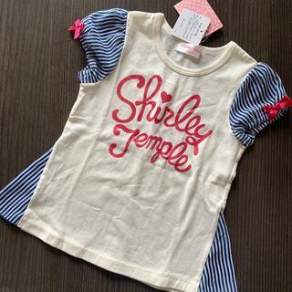 Shirley Temple - シャーリーテンプル 110 Tシャツ