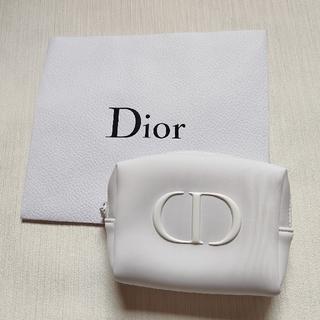 Dior - クリスチャンディオールポーチ