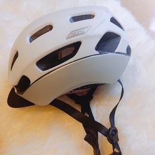 オージーケー(OGK)のほぼ未使用◆美品 L/XL【オージーケーカブトのヘルメット】(ヘルメット/シールド)
