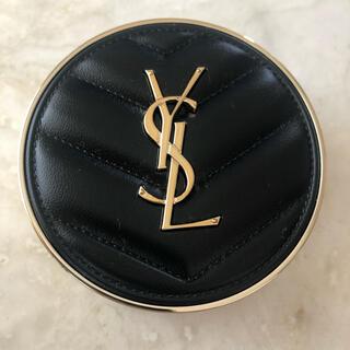 Yves Saint Laurent Beaute - イヴ・サンローラン アンクル ド ポー ルクッションN 25