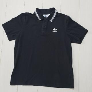 アディダス(adidas)のアディダスオリジナルス ポロシャツ(ポロシャツ)