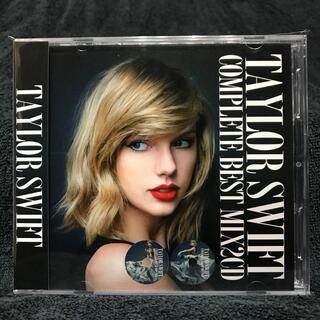 Taylor Swift テイラースウィフト2枚組47曲 Best MixCD