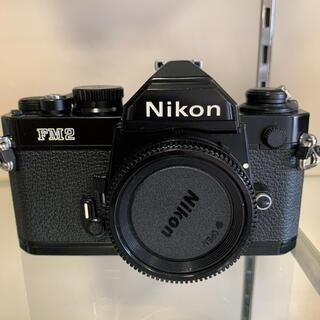 Nikon - Nikon FM2 ボディのみ