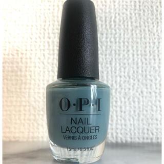 OPI - OPI ネイルラッカーP33