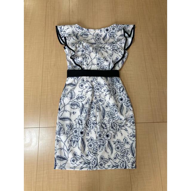 JEWELS(ジュエルズ)のmxaさま専用ページ Jewels ミニドレス レディースのフォーマル/ドレス(ミニドレス)の商品写真