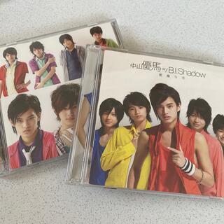 ヘイセイジャンプ(Hey! Say! JUMP)のNYC / 悪魔な恋 初回限定盤セット(アイドルグッズ)