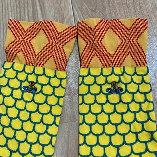 Vivienne Westwood - Vivienne Westwood 靴下2点セット