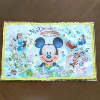 ディズニー(Disney)のディズニー スーベニアランチョンマット(テーブル用品)