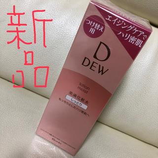 DEW - DEW ローション しっとり レフィル(150ml)