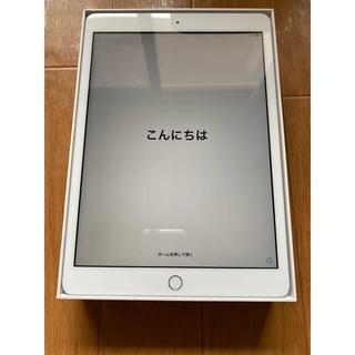 Apple - iPad 第7世代 32GB シルバー Wi-Fiモデル