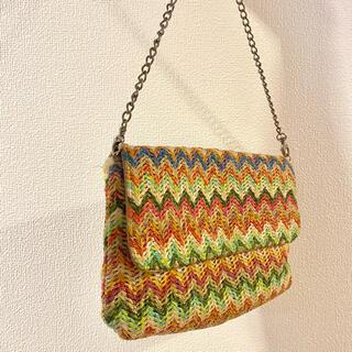 ローズバッド(ROSE BUD)の【ROSE BUD】2way bag(ショルダーバッグ)